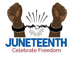 Juneteenth (June 19) Democracy Cafe/Socrates Cafe — How do we achieve absolute equality of rights?